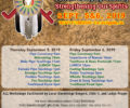 Great Plains Culture & Language Gathering